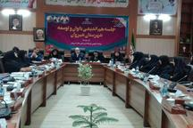 عملی شدن رویکرد دولت تدبیر وامید در امور زنان شیروان