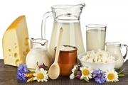 مصرف شیر خشک در لبنیات مجاز است؟