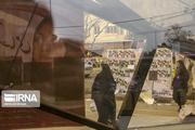 رقابتهای زنانه در فضای انتخاباتی اصفهان