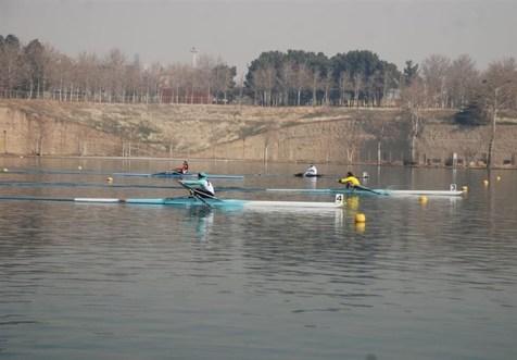 زمان و محل برگزاری انتخابی المپیک روئینگ آسیا و اقیانوسیه اعلام شد