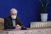 سعید نمکی: ارادتم به مقام معظم رهبری گرایش سیاسی ندارد