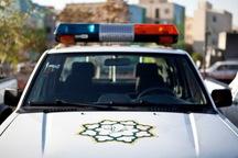 36هزار مأموریت انضباط شهری طی10روز گذشته در تهران انجام شد