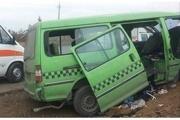 تصادف زنجیرهای در اسلامشهر ۵ مصدوم داشت
