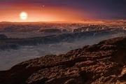 این سیاره فراخورشیدی بیش از تصور ما به زمین شبیه است!