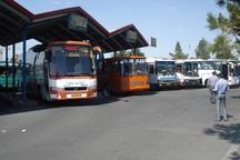 703 دستگاه ناوگان عمومی خراسان شمالی آماده خدمات نوروزی شد
