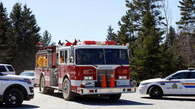 کشته شدن 7 عضو دو خانواده مسلمان در یک آتش سوزی مشکوک در کانادا