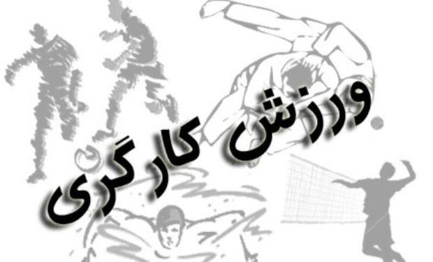 فعالیت سه هزار نفر در هیات ورزش های کارگری ایلام
