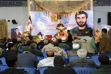 سردار مارانی: 'شهید میرحسینی' به تنهایی یک لشکر بود