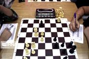 پیشتازی شطرنجباز همدانی در جام کشوری کریمخان زند