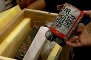 اوکراین بار دیگر خواستار دریافت جعبه سیاه هواپیما شد