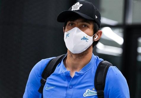 آقای گلی سردار آزمون در توییتر AFC+عکس