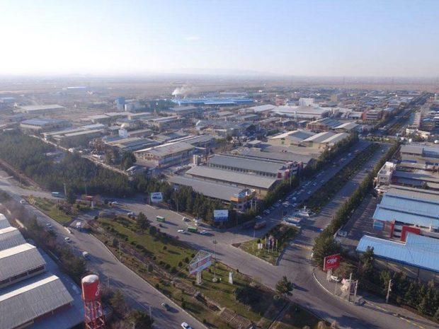 74 هزار نفر در شهرکهای صنعتی خراسان رضوی اشتغال دارند