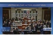 دو طرح کاهش اختیارات جنگی ترامپ به تصویب رسیدند