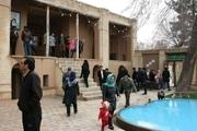 ۱۷۸ هزار گردشگر از بیت تاریخی امام ( ره )در خمین بازدید کردند