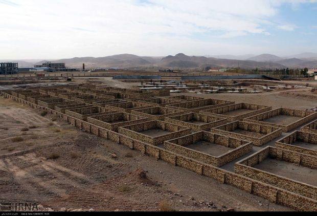 چهارم شهریور، آخرین مهلت شرکت در مزایده زمینهای ناحیه کارگاهی ظریفان زنجان