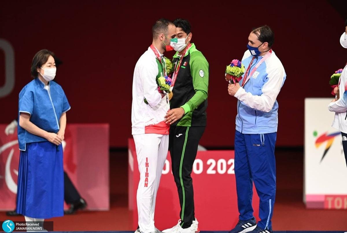 پارالمپیک 2020   مهدی پور رهنما : بهانهای نمیآورم/ به نفر اول دنیا باختم
