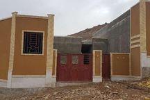۴۴۰۰ خانوار از طرح مسکن محرومان در آذربایجانغربی بهرهمند شدند