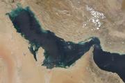 خلیج فارس آوازاره ای به بلندای تاریخ