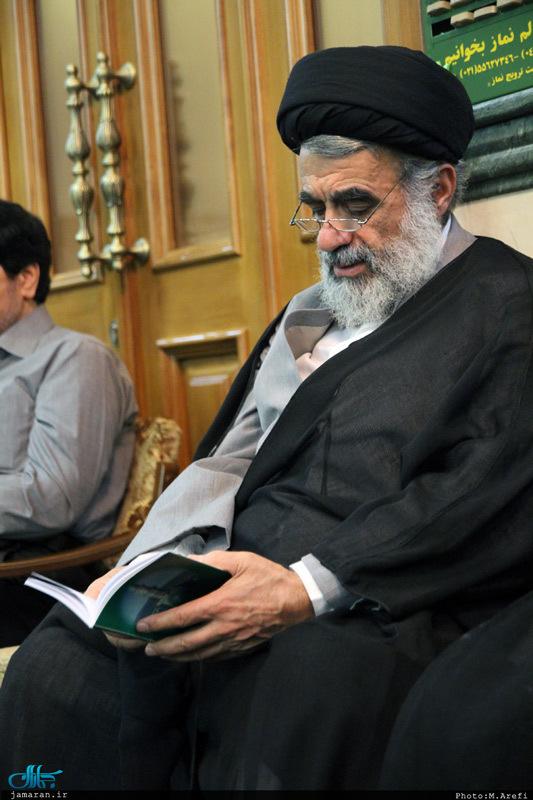 حجتالاسلام احمد زرگر