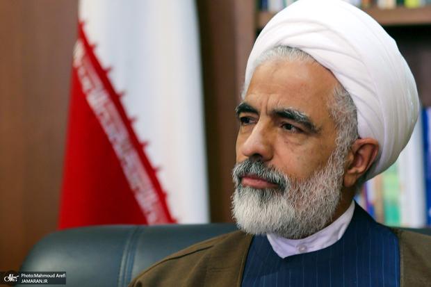 مجید انصاری: حاج احمد آقا دلسوز واقعی مردم و خصوصا مستضعفین بودند