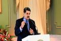آمادگی رئیس جمهور ونزوئلا برای کناره گیری از قدرت
