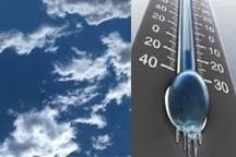 بارندگی و کاهش دما در گیلان از عصر امروز