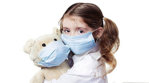 شناسایی یک بیماری نادری در کودکان مبتلا به کرونا