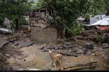 سومین جسد حادثه سیلاب رودسر پیدا شد