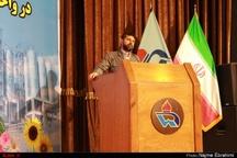 استاندار خوزستان: اقدامات نفت بهخوبی اطلاعرسانی نمیشود  در تلاشیم مشکلات فاز دوم منطقه ویژه اقتصادی پتروشیمی برطرف شود  اندیمشک مسیر توسعه را طی میکند