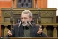 درخواست علی لاریجانی از مردم برای انتخابات مجلس