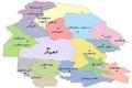 خوزستان دو بخش می شود؟