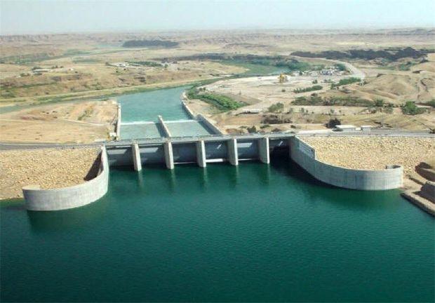 تخصیص آب سطحی لرستان در حوزههای آبریز کرخه و کارون بزرگ ابلاغ شد
