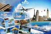 وضعیت صنعت گردشگری کشور