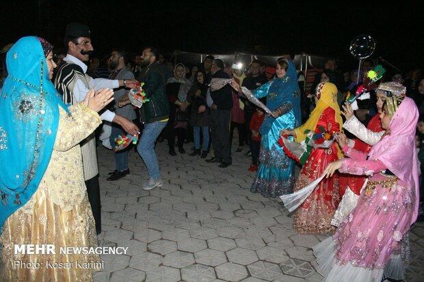 برگزاری شب فرهنگی تبریز در اصفهان در سال آینده