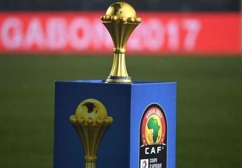 کاپ قهرمانی جام ملتهای آفریقا گم شد!