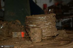 جدیدترین تصاویر از مناطق سیل زده پلدختر