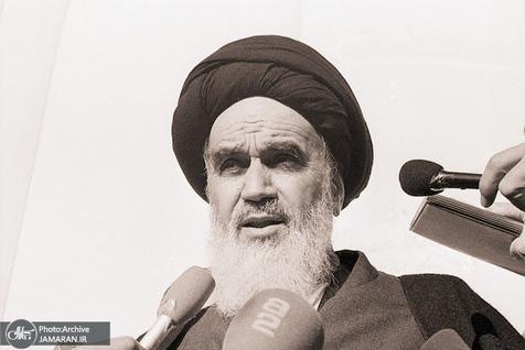 تذکر پدرانه امام به اعضای شورای نگهبان