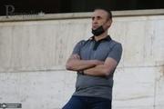 گلمحمدی: اگر گل نزدیم، مشکل از من است/ به مهاجمان فشار نیاورید