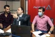 بیانیه باشگاه پرسپولیس درباره محرومیت آلکثیر