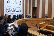 بازنگری در شرح وظایف شورای برنامهریزی استانها ضروری است