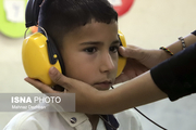 سنجش سلامت بیش از 58 هزار نوآموز خوزستانی تاکنون