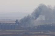 درگیری شدید ارتش سوریه با ارتش ترکیه در رأس العین/ دمشق از کردها خواست به نیروهای دولتی ملحق شوند/ترکیه 11 روستا را به روسیه تحویل می دهد