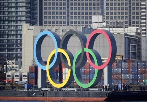 ابراز نگرانی وزیر ژاپن در آستانه المپیک توکیو