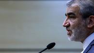 حملهی سخنگوی شورای نگهبان به سخنان رئیسجمهور درباره رد صلاحیت ها