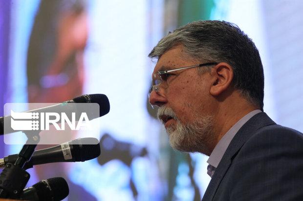 وزیر فرهنگ و ارشاد اسلامی: پایگاه مساجد کم رنگ نشود