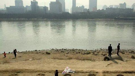 مرگ ۲۱ دونده در دوی ماراتن چین! +جزییات