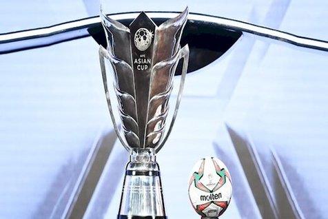 AFC: ایران و 4 کشور دیگر رسما نامزد میزبانی جام ملتهای آسیا شدند