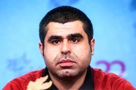 هشدار؛ هر فردی در 3 روز گذشته با این بازیگر عکس گرفته تست کرونا بدهد! +ویدیو