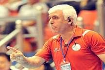 مربی تیم والیبال شهرداری ارومیه: نبود سرمربی با حمایت هواداران جبران شدنی است