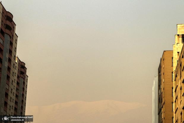 علت اصلی آلودگی هوا ساختارهای کلان و سیستم است نه مردم